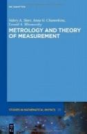 اندازه شناسی و نظریه های اندازه گیریMetrology and Theory of Measurement