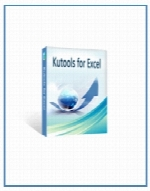 Kutools for Excel 18.00