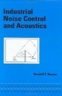 کنترل صدا صنعتی و آکوستیک (دکر مهندسی مکانیک)Industrial Noise Control and Acoustics (Dekker Mechanical Engineering)