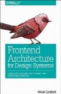 معماری به ظاهر برای سیستم های طراحی: طرح مدرن برای وب سایت های مقیاس پذیر و پایدارFrontend Architecture for Design Systems: A Modern Blueprint for Scalable and Sustainable Websites