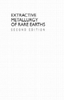 متالورژی استخراجی از عناصر خاکی کمیابExtractive metallurgy of rare earths