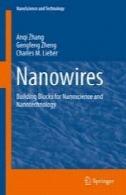 Nanowires: بلوک های ساختمانی برای علوم نانو و فناوری نانوNanowires: Building Blocks for Nanoscience and Nanotechnology