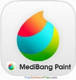 MediBang Paint Pro 18.0 x64