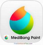 MediBang Paint Pro 18.0 x86