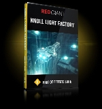 Red Giant Knoll Light Factory for Photoshop 2018 x64