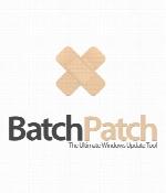 BatchPatch 2018.8.31.11.50