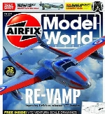 Airfix Model World September 2018