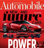 Automobile – September 2018