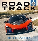 Road & Track – August 2018