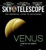 Sky & Telescope September 2018