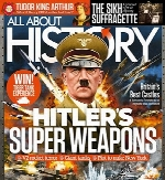 All About History – Issue 68 – 2018
