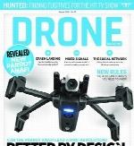 Drone Magazine July 2018
