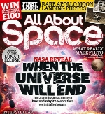 2018-08-01 All About Space