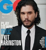 GQ – July-August 2018