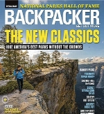 Backpacker – August 2018