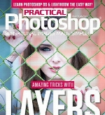Practical Photoshop – July 2018