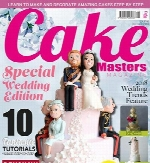 Cake Masters – May 2018