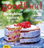 BBC Good Food – July 2018