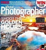 Digital Photographer – October 2018