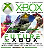 Xbox The Official Magazine – August 2018