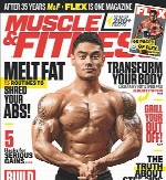 Muscle & Fitness – June 2018