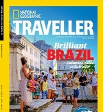 National Geographic Traveller – Winter 2018