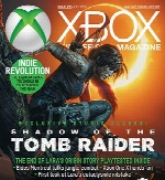 Official Xbox Magazine – July 2018