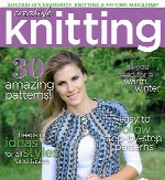 Creative Knitting – May 2018