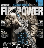 World of Firepower – June 2018