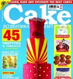 Cake Decoration & Sugarcraft – June 2018
