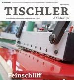 Tischler Journal – Mai 2018