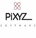 Pixyz Software Studio Batch 09.2018 x64
