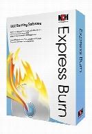 Express Burn 7.10