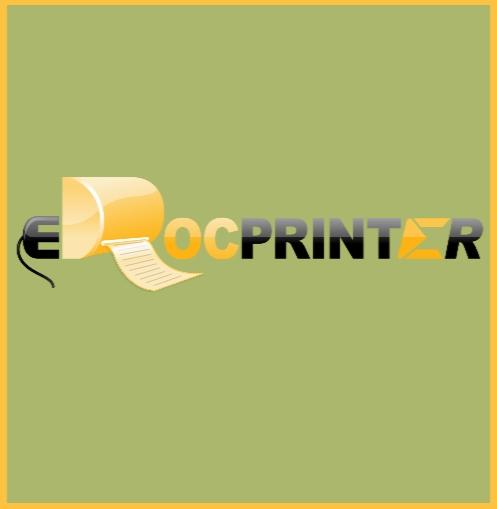 edocprinter pro windows 10
