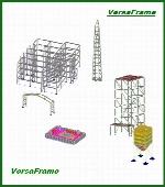 Digital Canal Structural VersaFrame 8.13