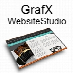 GrafX Website Studio 4.5.80