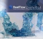 NextLimit RealFlow - Cinema 4D 2.6.4.0092