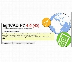 Survey CAD System agriCAD 4.0.40