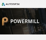 Autodesk PowerMill Ultimate 2019.1 x64