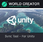 World Creator v2.1.0 for Unity