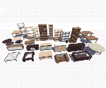 Unity Asset -House Furniture Pack 1.0 x64