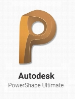 Autodesk PowerShape Ultimate 2019.1.1 x64