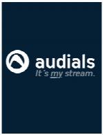 Audials Tunebite Premium Platinum 2019.0.2600.0