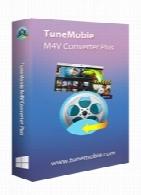 TuneMobie M4V Converter Plus 1.3.0