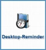 Desktop-Reminder Pro 2.132
