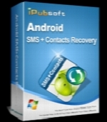 iPubsoft Android SMS + Contacts Recovery 2.1.0.13