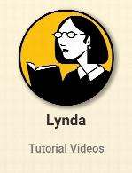 Lynda - Logo Trend Report 2017-2018