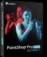 Corel PaintShop Pro 2019 Ultimate 21.1.0.8