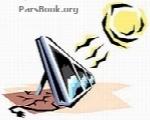 آموزش ساخت سلول خورشیدی در خانه
