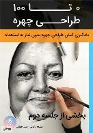 مرجع معرفی وسایل طراحی چهره
